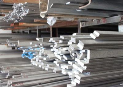 Ati srl Prodotti in acciaio inox ingrosso - barre e profili