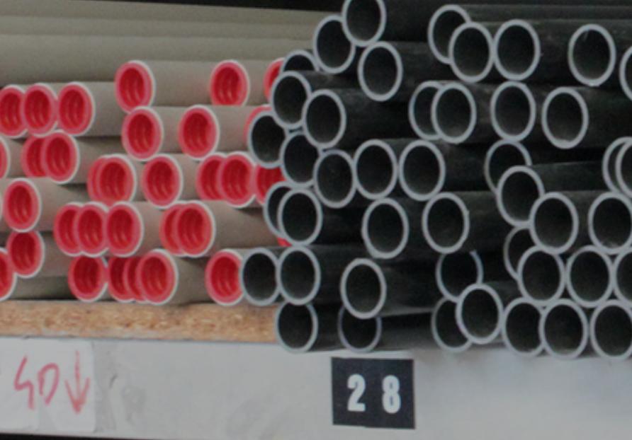 I sistemi di tubazioni ATI srl